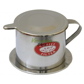 Vietnamese Coffee Filter Size 8