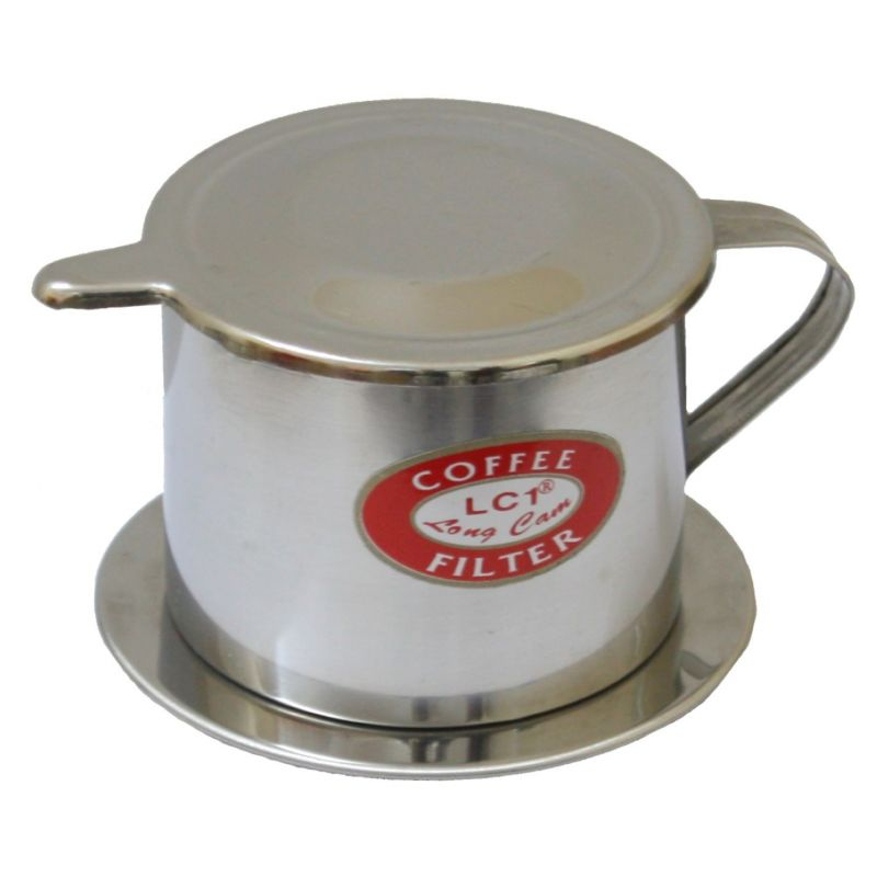 Get It Cheap Vietnamese Coffee Filter Size 8